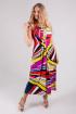 Платье Тата Акварель 317-0-0-5