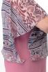 Платье Anelli 141 розовый
