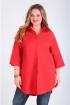 Рубашка Таир-Гранд 62374 красный