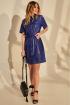 Платье Golden Valley 4657 синий