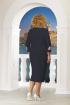 Платье Ninele 5608 синий