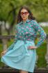 Рубашка Tanya Arzhanova 0295ТА