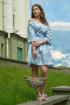 Платье Tanya Arzhanova 0302ТА