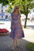 Платье Azzara 685