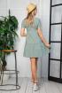Платье DoMira 01-427к м
