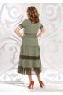 Платье Mira Fashion 4796