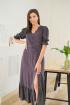Платье LadisLine 1230 черный