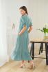 Платье LadisLine 1230 мята