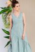 Платье Daloria 5017 зеленый