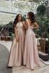Платье Lady Lusso 11-19 капучино
