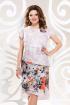 Платье Mira Fashion 4811-3