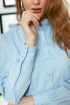 Рубашка Ertanno 2008 голубой