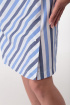Платье Anelli 853 широкая_полоса