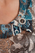 Платье Тата Акварель 415 0-0-20