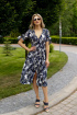 Платье LIBERTY 10104