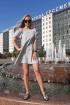 Платье Lady Smile 1009
