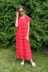 Платье Fantazia Mod 3425 красный
