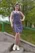 Платье Дорофея 518