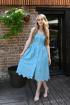 Платье Andrea Fashion AF-16/2 бирюза