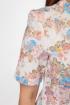Платье Anelli 214 молочный_фон