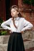 Блуза Elod 0720025