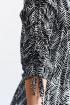 Блуза LindaLux 804 черный