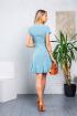 Платье DoMira 01-446 мята
