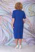 Жакет,  Платье Ninele 5793 василек