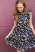 Платье PUR PUR 817/4