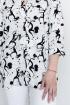 Блуза LindaLux 817_1 белый