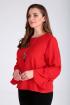 Блуза Таир-Гранд 62365 красный