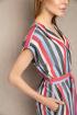 Платье Daloria 1664 бежевый