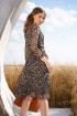 Платье,  Пояс Prestige 3917/170 черный