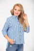 Рубашка Modema м.470