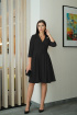 Платье LadisLine 1264 черный