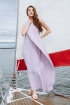 Платье Madech 205360 лавандовый