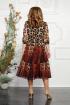 Платье Mira Fashion 4840