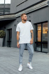 Футболка Rawwwr clothing 080 белый