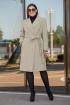 Пальто Lady Secret 6291 беж