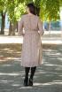 Платье Prestige 3917/170 бежево-черный