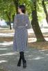 Платье Prestige 3917/170 черно-белый