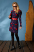 Платье NiV NiV fashion 645