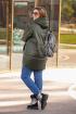 Куртка Lady Secret 6272 хаки