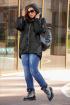 Куртка Lady Secret 6272 черный