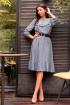 Платье,  Пояс Асолия 2486