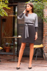 Платье Асолия 2487