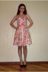 Платье Classic Moda 279-3