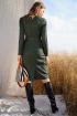 Платье Prestige 3926/164 зелёный