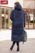 Пальто Lady Secret 6296 синий