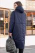 Пальто Lady Secret 6274 синий